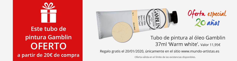 Offre du 20 janvier 2020