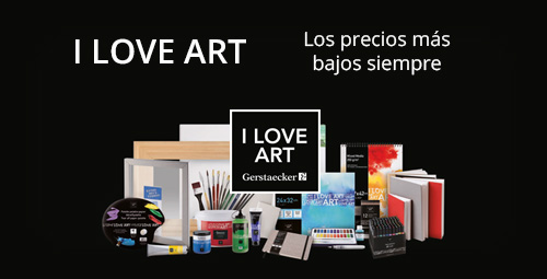 Productos I Love Art
