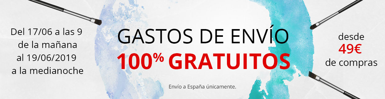 Gastos de envío gratuitos desde 49€ de compra !